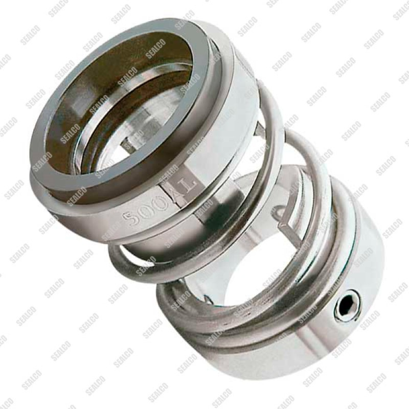 "SELLO SEALCO 500 AL CARBURO TUNGSTENO 2 1/4"" - 55MM"