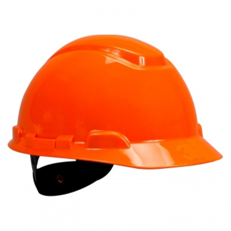 CASCO RACHET COLOR NARANJA REF: H-706R