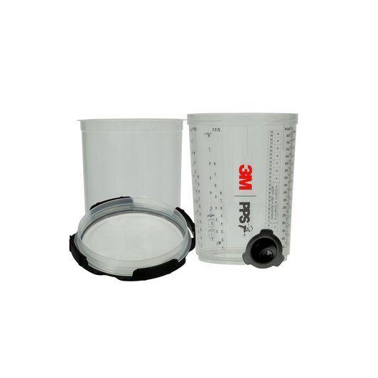 VASO PPS 2.0 SPRAY SYSTEM, MINI (6.8OZ,200ML)KIT, 200U REF:26114/16114