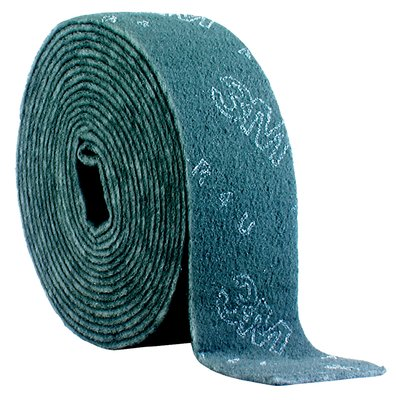 ROLLO SCOTH BRITTE REF AQUA 96 DE 10 CM X 30 MTS
