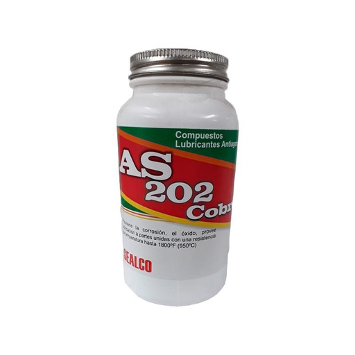 [585010020] COPPER ANTISEIZE X 1 LB REF   AS 202