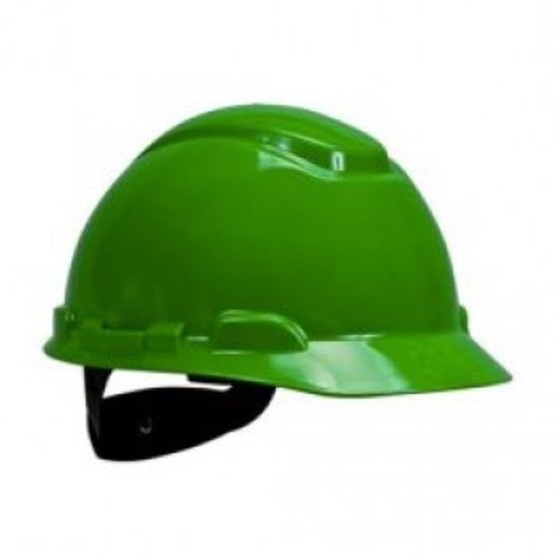 [070605216] CASCO RACHET COLOR VERDE REF: H-704R
