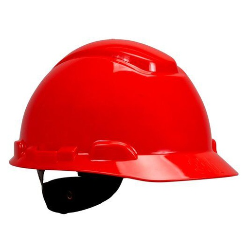 [070605412] CASCO H700 - ROJO - SUPENSION AJUSTE FACIL REF: H705 AJ FA
