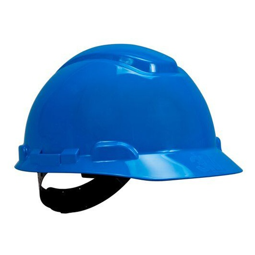 [070605422] CASCO H700 - AZUL - SUPENSION AJUSTE FACIL REF: H703 - AJ FA
